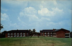 West Dormitories at Birmingham-Southern College