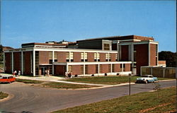 Snavely Student Center, Birmingham-Southern College