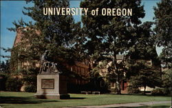 Susan Campbell Hall - University of Oregon