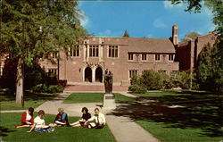 Margery Reed Hall, University of Denver