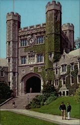 Blair Tower, Princeton University