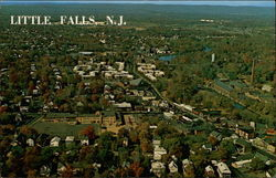 Little Falls, Pasaic County
