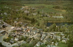 Aerial View of Blairstown
