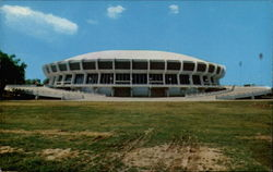 Assembly Center at the University