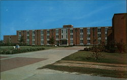 Auburn University, Girls Residence Halls