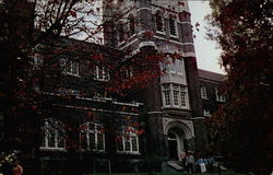 O'Neal Hall Florence State College