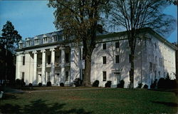 Founders Hall - Athens College