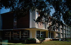 Ish Hall - Talladega College