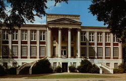 Administration Building, University of Alabama