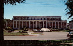 Rose Administration Building, University of Alabama