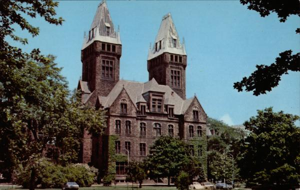 Buffalo State Hospital New York