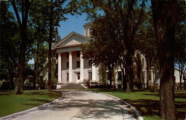 Beaver County Dodge >> Wayland Hall at Wayland Academy Beaver Dam, WI