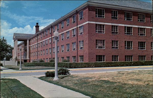 IAStateUbill, 0880 Beardshear Hall, Ames, IA (2019)