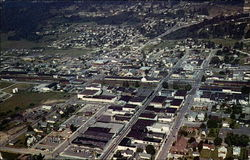 Aerial View of Kent
