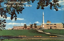 SAC Headquarters, Offut Air Force Base