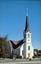 St. John Evangelical Lutheran Church