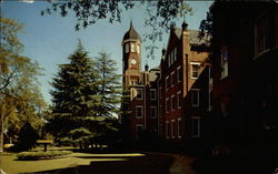 Clock Tower, Mississippi State College for Women
