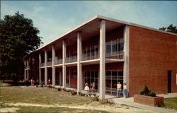 Student Union Building, Millsaps College