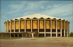 The Mississippi Coliseum