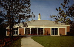 Belhaven College, Roy L. Heidelberg Memorial Health and Recreation Center