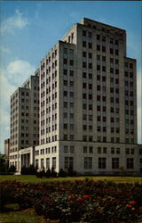 E.T. Woolfolk State Office Building