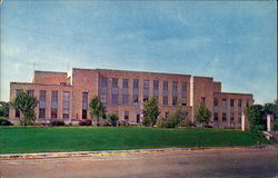 Administration Building - Arkansas State College