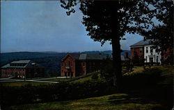 Frostburg State College