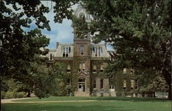 Woodburn Hall - Uni. of W. Va