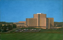 The West Virginia University Medical Center