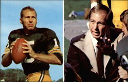 The and Now - Bart Starr