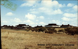 Dodge City Community College