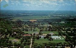 Air View, University