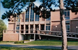 Weirwille Library, The Way College of Emporia