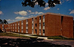 Hemmen Residence Hall, Mount St. Scholastica Collage