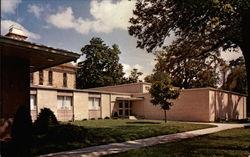 Baker University - Musical Arts Building, 1986