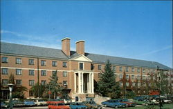 Newell D. Gilbert Residence Hall