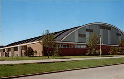 George G. (Chick) Evans Fieldhouse