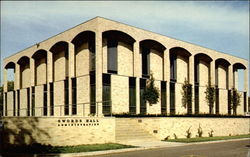 Sword's Hall, Bradley University