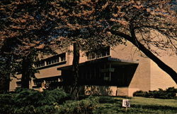 Lincoln Library, Bradley University