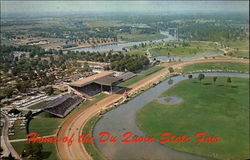 Home of the Du Quoin State Fair