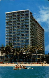The Outrigger East Hotel