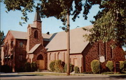 Wright Community Congregational Church