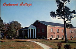 Oakwood College, W.H. Green Memorial Library
