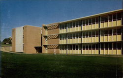 Pharmacy, Chemistry and Physics Building- Southwestern State College