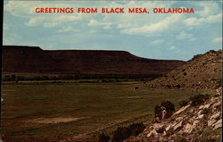 Greetings from Black Mesa