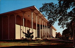 Rupel J. Jones Theatre and School of Drama, University of Oklahoma