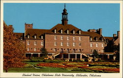 Student Union, Oklahoma State University
