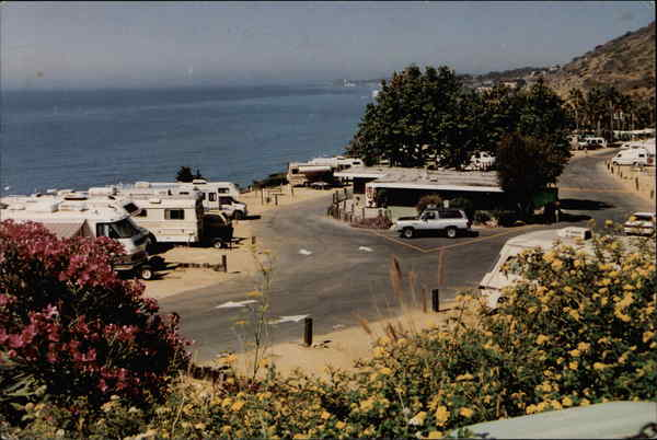 State Beach Parks In Southern California