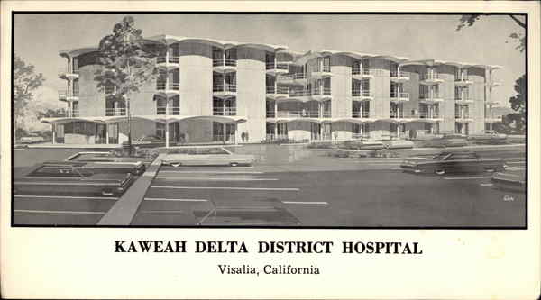Kaweah delta district hospital visalia ca for T shirt printing visalia ca