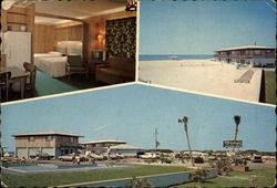 White Caps Beach Apartments and Motel